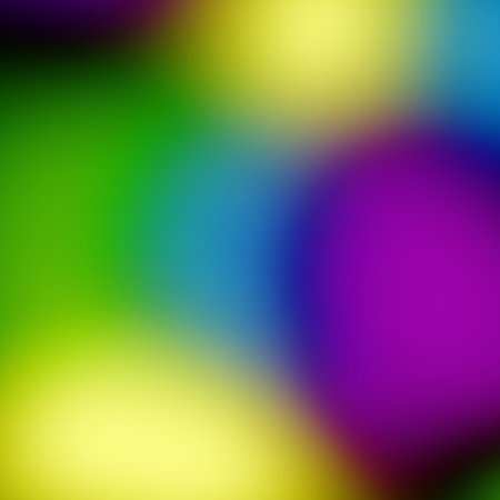 indeterminate: a background of Abstract merging color lights
