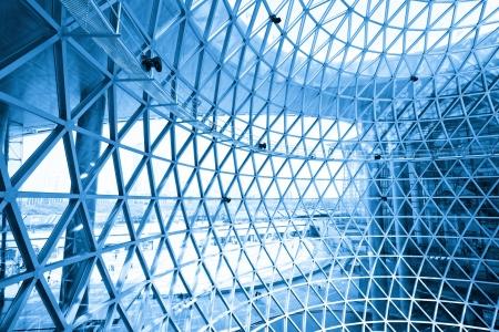 rascacielos: Resumen de disparo moderno edificio