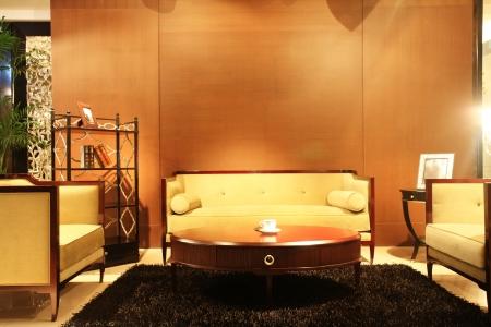 vestibulos: habitaci�n de hotel de lujo en Editorial