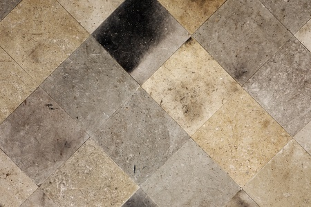 Ceramic tile floor or wall texture   photo
