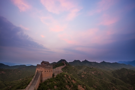 greatwall: greatwall the landmark of china and  beijing