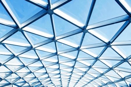 를 moden 건물의 지붕