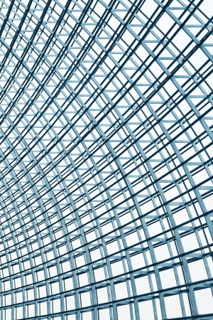 The roof of modern buildings Stock Photo - 22131171