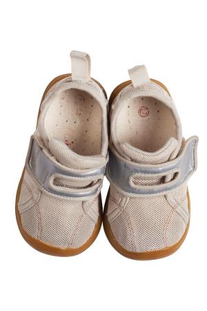 children's wear: childrens shoes