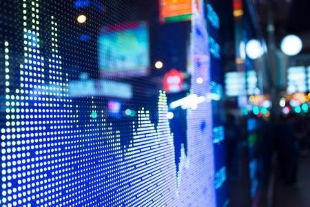 contabilidad: Visualizaci�n de cotizaciones del mercado de valores