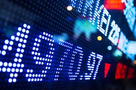 bursatil: Visualización de cotizaciones del mercado de valores