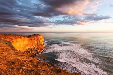 The Twelve ApostlesAustralia, Victoria, Port Campbell, Elevated view photo