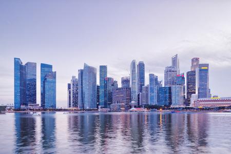 prosperous: prosperous cityscape,buildings exterior