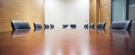 sala de reuniones: moderno interior de la oficina sala de reuniones