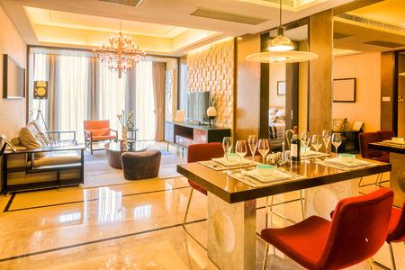#41229452   Luxus Wohnzimmer Und Möbel Mit Gehobenen Design Und Dekoration