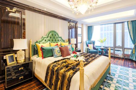 luxury bedroom: decoration and design of modern luxury bedroom