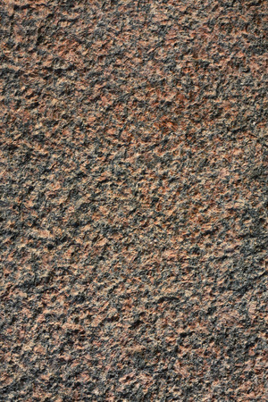 granit: Rough surface of red granit background