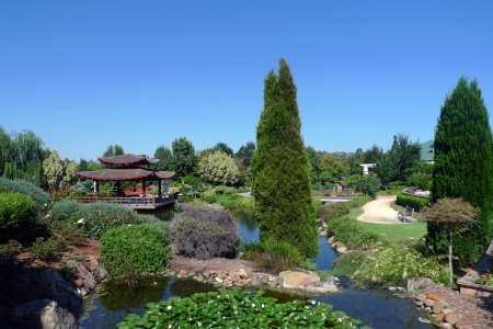 traditional culture: Japanese garden