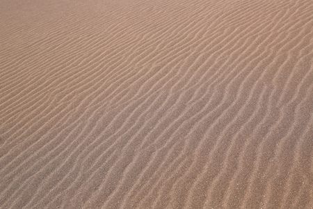 moon  desert: Sandy dunes in Moon Valley, Atacama Desert, Chile, South America