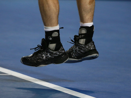 andy murray under armour shoes