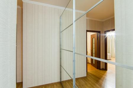 Russia, Novosibirsk - 01 March, 2017: interior room apartment.