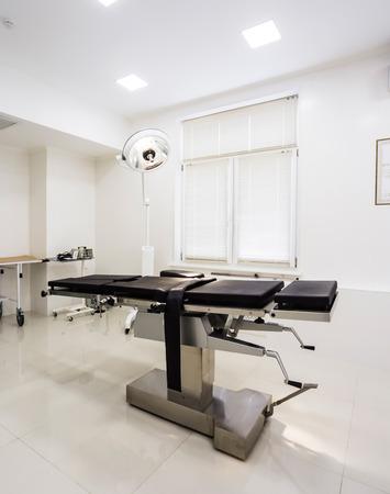 office chirurgie operaties in het ziekenhuis