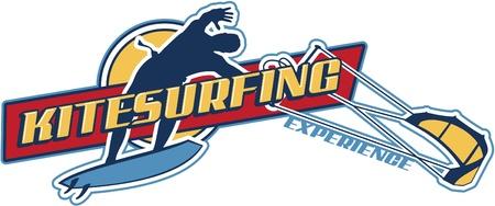 kite surfing: Kite surfing wallpaper