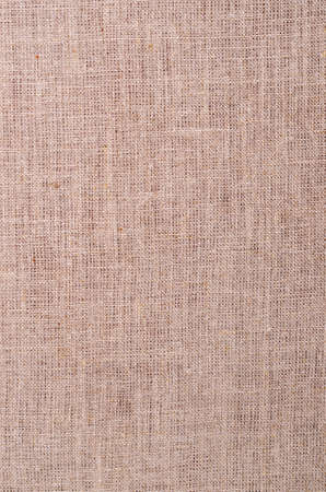 Brown burlap background.Design concept. Copy of the space.