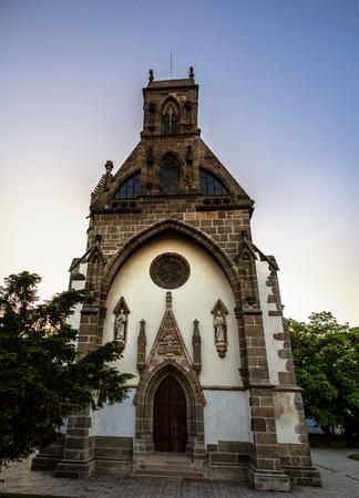 michael: Chapel of St. Michael, , Kosice, Slovakia