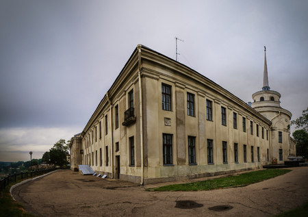 11th century: The New Hrodna Castle originated in the 11th century as the seat of a dynasty of Black Ruthenian rulers, descended from a younger son of Yaroslav the Wise of Kiev.