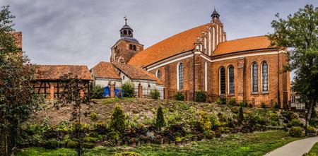 教会の聖ジェルバジオ聖アンナ ...