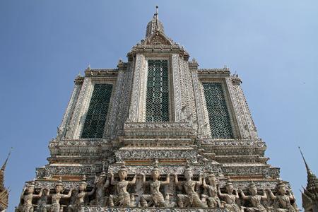 wat arun: Wat Arun in Bangkok