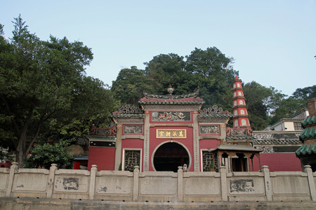 A-Ma Temple in Macau