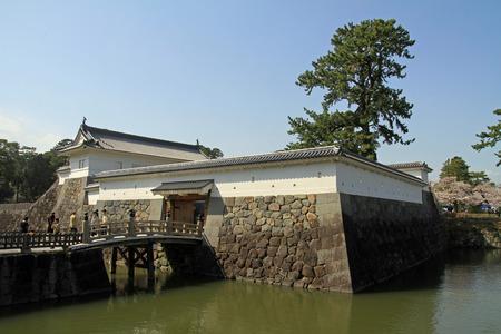 odawara: Odawara castle