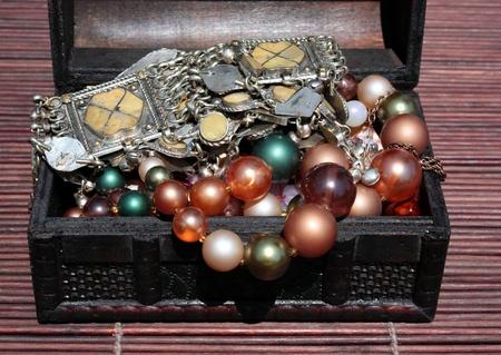 宝石の宝箱