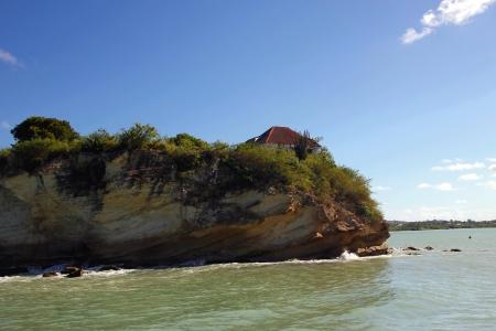 caribbeans: Fort St-James, Antigua