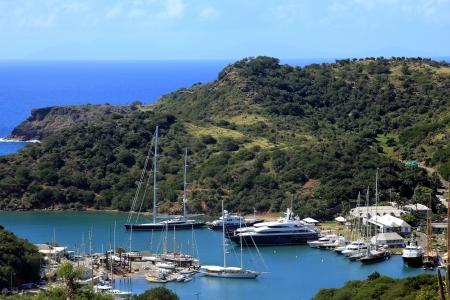 English Harbor, Antigua