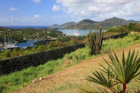 caribbeans: English Harbor, Antigua