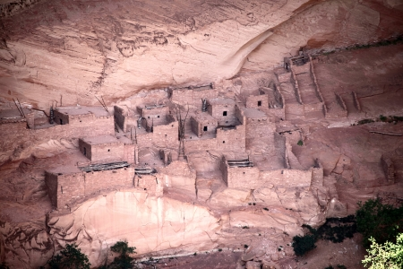 Navaho National Monument Редакционное