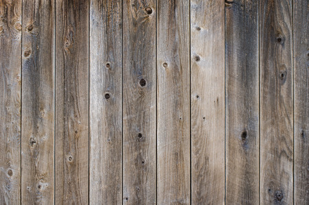 gray: Gray finished weathered fence boards with knots  for use as a texture