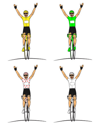 Stage win