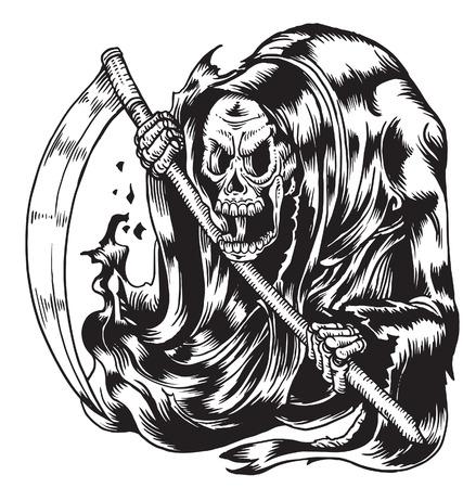 Spietata reaper