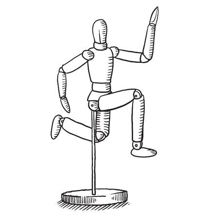 mannequin: Mannequin