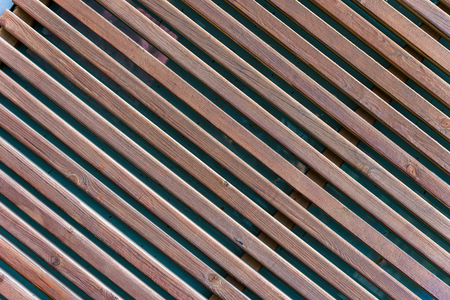 Wooden stripes background. abstract wood texture Banco de Imagens