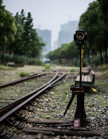riverside: Shanghai Xuhui Riverside Railway
