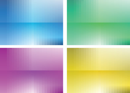Vector abstract backgrounds Vector