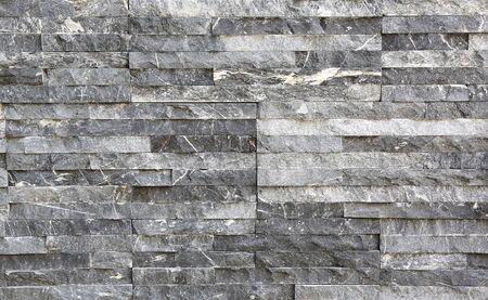 grey stone tile texture brick wall