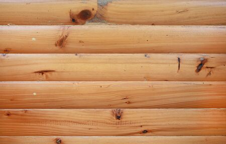 Texture of brown wooden planks as background. Stok Fotoğraf