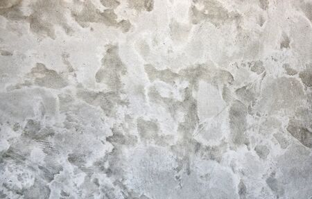 Creative stucco pattern, Neutral gray colors, old cement wall background. Reklamní fotografie - 130036050