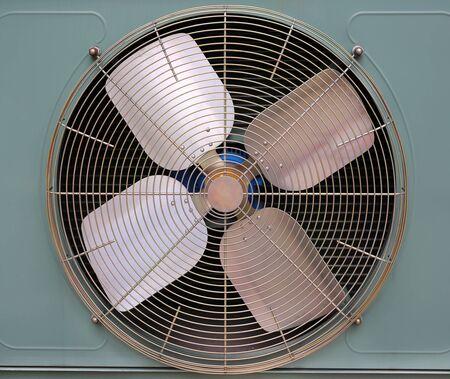 Air Conditioner Ventilation Fan