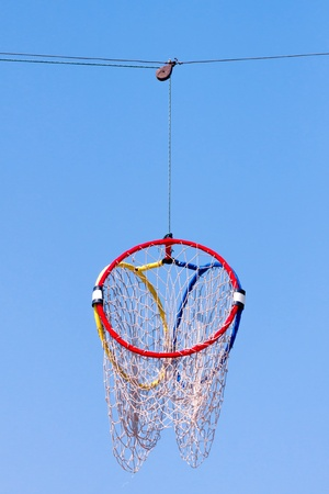 THE  OFFICIAL  HOOP