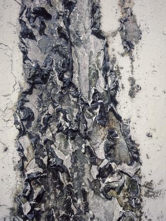 grunge wall texture Banco de Imagens