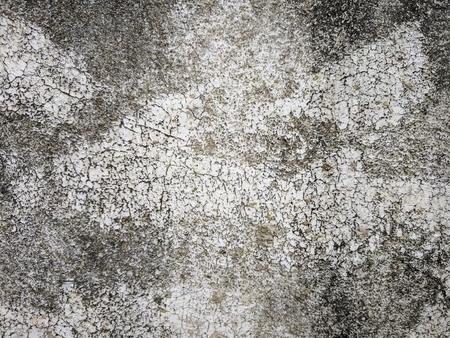 Metal texture with scratches and cracks Banco de Imagens