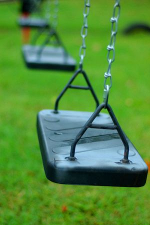 Swings photo