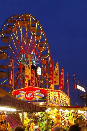 At the fair Stock Photo - 264052